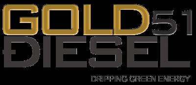 GOLD51 Diesel - GWRC