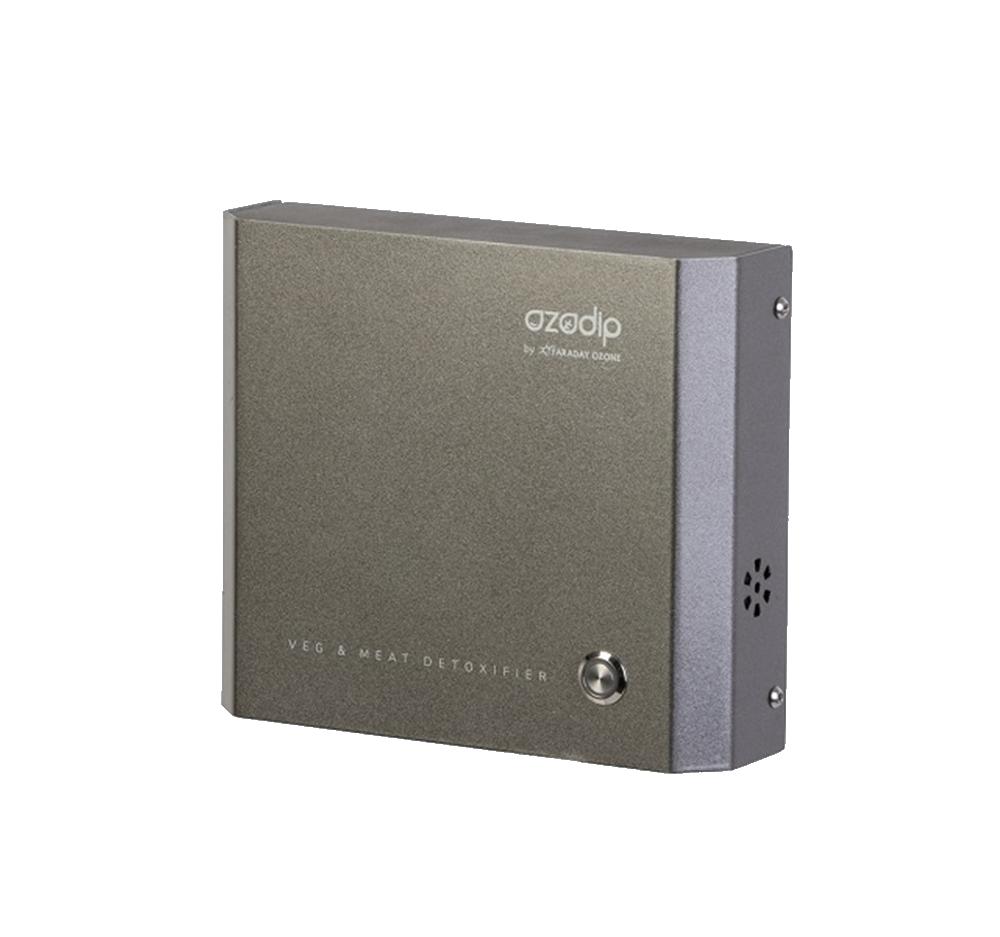 Ozodip2SD - GWRC